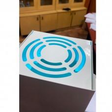 Бактерицидный рециркулятор воздуха Бриз 15