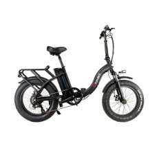 Электровелосипед iconBIT E-BIKE K220