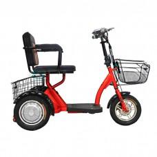 Электротрицикл Адьютант 300