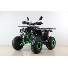 Квадроцикл бензиновый MOTAX ATV Grizlik NEW Super LUX 125 cc