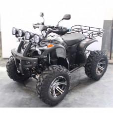 Электроквадроцикл GreenCamel Sahara A4500 4x4 4000W