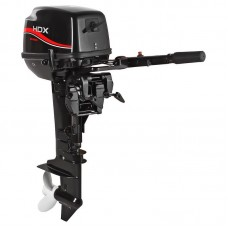 Лодочный мотор HDX T 8 BMS R-Series