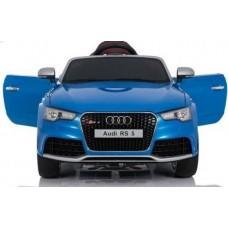 Электромобиль Audi RS5