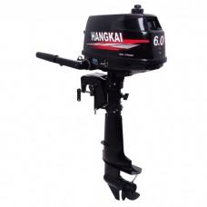 Лодочный мотор Hangkai 6.0HP