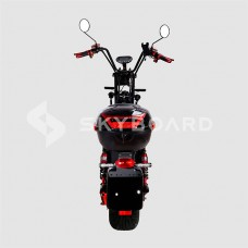 Электроскутер Citycoco SkyBoard BR20-2WD PRO FAST