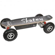 Электроскейт Skatey 800watt black