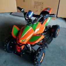 Электроквадроцикл GreenCamel Gobi K100 350W