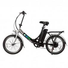Электровелосипед Eltreco Good 350W Litium (велогибрид)