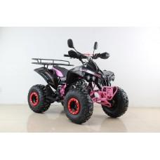 Квадроцикл бензиновый MOTAX ATV Raptor-7 125 сс