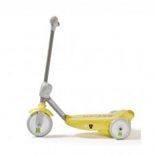 Детский электросамокат Halten Kiddy (желтый)