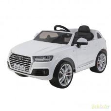 Электромобиль Audi Q7 QUATTRO