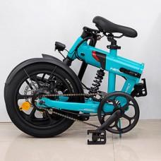 Электровелосипед Xiaomi Himo Z16 - серый
