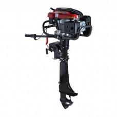 Лодочный мотор Hangkai 7.0HP 4-х тактный