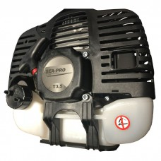 Лодочный мотор SEA-PRO Т 3.5S