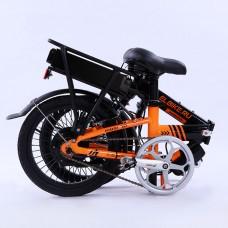 Электровелосипед Pobeda (350W 36V)