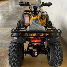 Электроквадроцикл GreenCamel Sahara AWD 4x4 4000W