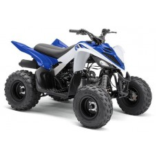Квадроцикл Yamaha YFM90R 110cc replika