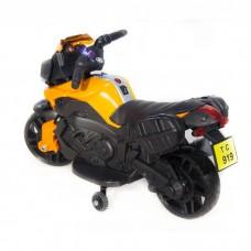 Детский электромотоцикл Moto JC 919