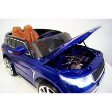Электромобиль Range Rover Sport E999KX