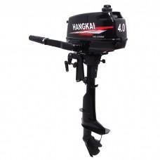 Лодочный мотор Hangkai 4.0HP