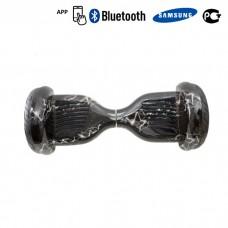 Гироскутер Smart Balance Premium 10,5 APP - Черная молния