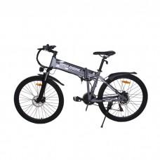 Электровелосипед HIPER Engine BX635 (2021)