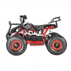 Детский электроквадроцикл WS SNEG 1500