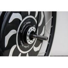 Комплект Мотор-колесо Golden Motor Magic Pie-4, 26″ (переднее колесо)