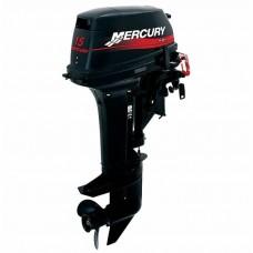 Лодочный мотор Mercury ME 15 ML SeaPro
