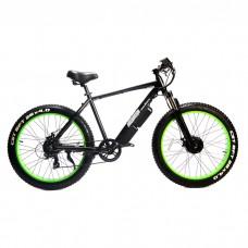 Электровелосипед Медведь 500x500 2020