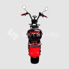 Электроскутер Citycoco SkyBoard BR30-2WD PRO FAST