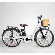 Электровелосипед GreenCamel Briz