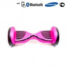 Гироскутер Smart Balance Premium 10,5 APP - Розовый